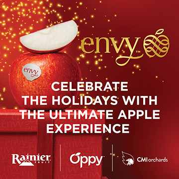 Celebrate the Holidays with the Ultimate Apple Experience | Envy