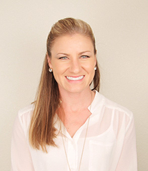 Raina Nelson, Vice President of Sales, Renaissance Food Group