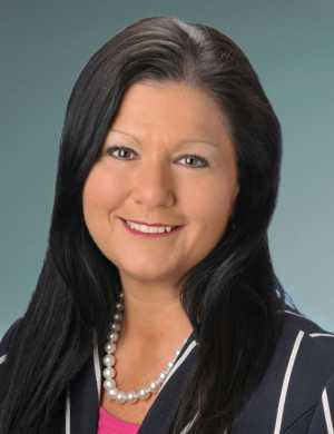 Marianne Santo, Vice President, EPC, and Senior Produce Buyer, Wakefern