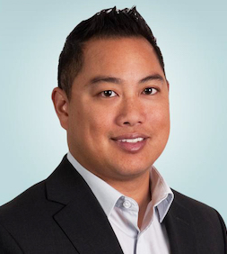 Aaron Quon, Executive Category Director Greenhouse and Vegetables, Oppy