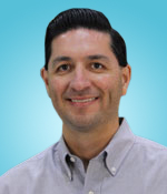 Alfonso Cano, Director of Floral and Produce, Albertson's Companies