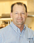 Allen Satterlee, Customer Service Manager for Vegetable Seed Sales, Sakata Seed America Inc.