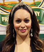 Angela Hernandez, Director of Marketing, Trinity Fruit Company