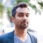 Apoorva Mehta, Founder and CEO, Instacart
