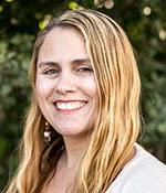 April Crittenden, Chief Certification Officer, California Certified Organic Farmers