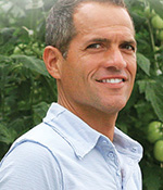 Bert Mucci, Chief Executive Officer, Mucci Farms