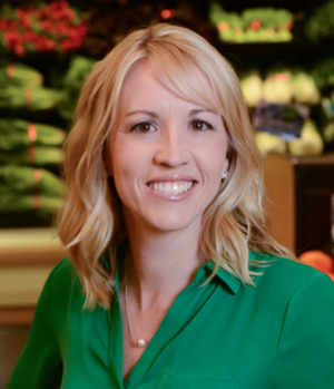 Beth Stark, Manager of Nutrition and Lifestyle Initiatives, Weis Markets