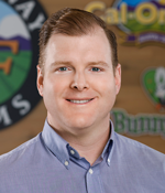 Brandon Grimm, Grower Relations Manager, Grimmway Farms