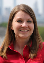 Brianna Shales, Communications Manager, Stemilt