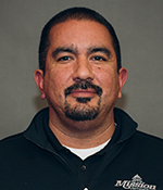 Bryan Garibay, Foodservice Manager, Mission Produce