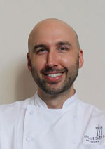 Chef John Griffiths