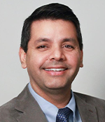 Chetan Tandon, Executive Vice President and Chief Information Officer, Allen Lund Company