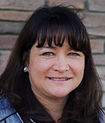 Christine Toy, Sales Manager, Progressive Produce