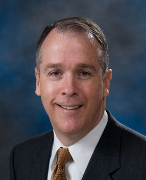 Christopher J. Baldwin, President and CEO, BJ's Wholesale Club