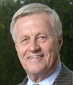 Collin Peterson, Representative (D-MI), U.S. House of Representatives
