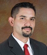Dante Galeazzi, President and CEO, Texas International Produce Association