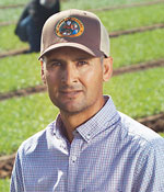 Lalo Orozco, Senior District Director, Duncan Family Farms