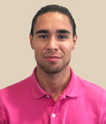 Edward Guerra, Account Manager, Prometo Produce
