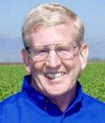 Frank Swanson, Category Manager, Fresh Produce, US Foods