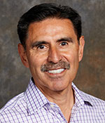 Frank Padilla, Vice President and General Merchandise Manager for Produce and Meat, Costco