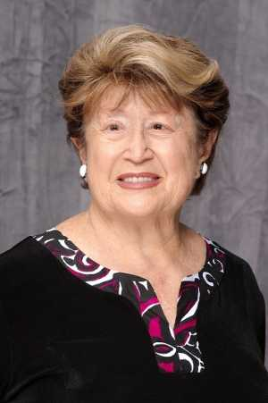 Frieda Caplan, Founder, Frieda's Specialty Produce