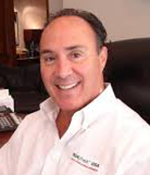 Greg Ganzerla, President and Chief Executive Officer, PEAKfresh® USA