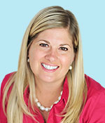 Gretchen Kreidler Austin, Director of Marketing & Business Development, SunFed