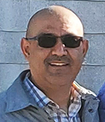 Hugo Barajas, Director of Citrus Farming Relations, Veg-Fresh Farms