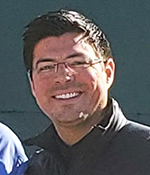 Jacob Garcia, Director of Citrus, Veg-Fresh Farms