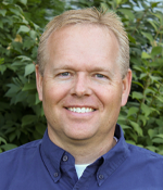 Jason Walker, General Manager, Bybee Produce