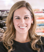 Jessica Hughes, Director of Innovation, EarthFresh