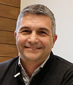 Joe Spano, Vice President of Sales and Marketing, Mucci Farms