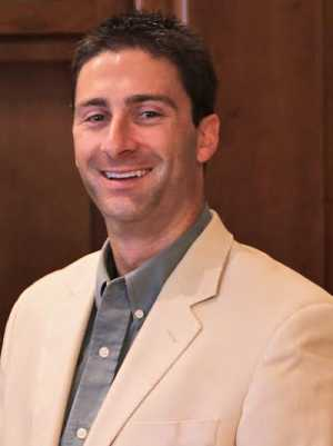 John Scherpinski, Director of Sales, D'Arrigo Brothers