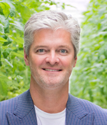 John Newell, Chief Operating Officer and Owner, Windset Farms®