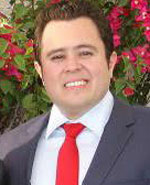 Jorge Angel Aguilar Jr., Corporate CEO, Coliman Group