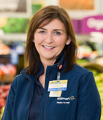 Judith McKenna, President and CEO, Walmart International