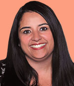 Julie Olivarria, Vice President of Produce, Sysco