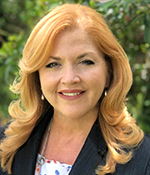Kim Flores, Vice President of Marketing and Business Development, Pro Citrus Network