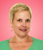 Lisa McNeece, VP of Foodservice and Industrial Sales, Grimmway Farms