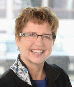 Lorrie King, Partner, Deloitte Private and Co-Leader, Canada's Best Managed Companies program