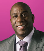 "Earvin ""Magic"" Johnson, Entrepreneur"