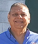 Manuel Martinez, General Manager, Redlands Foothill Groves