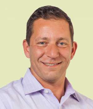 Matt DiNitto, Director of Sales, East, BrightFarms