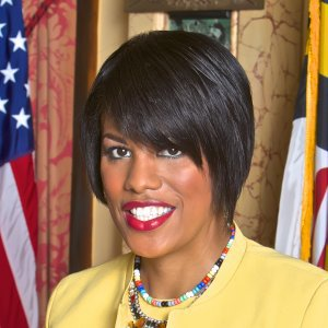 Stephanie Rawlings-Blake, Mayor, Baltimore, MD