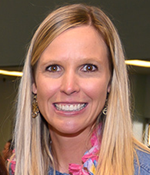 Meg Robinson, Marketing Manager, Bland Farms