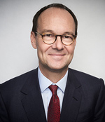 Mike Coupe, CEO, Sainsbury's