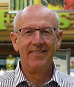 Mike Stone, Owner, Mollie Stone's Market