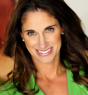 Mitzi Dulan, Sports Nutritionist, Author and Dietician