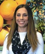 Monique Bienvenue, Director of Communications, Bee Sweet Citrus