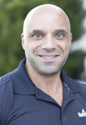 Richie Keirouz, Retail Accounts Manager, NatureFresh™ Farms